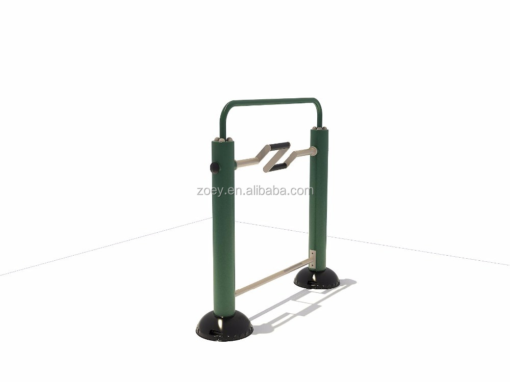 disable fitness equipment