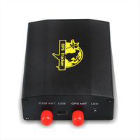Anti-bumping,Anti-robber GPS Tracking Car/GPRS Personal Tracking Car/boat tracker
