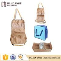 4 Pcs Vacuum Storage Bag Save Space And Portable Storage Bag For Car