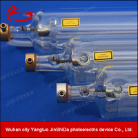 USA CVD ZnSe laser diode 30w material co2 laser tube