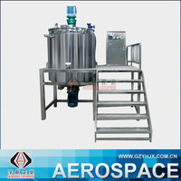YH-1000 Stainless Steel Liquid Soap Mixing Machine