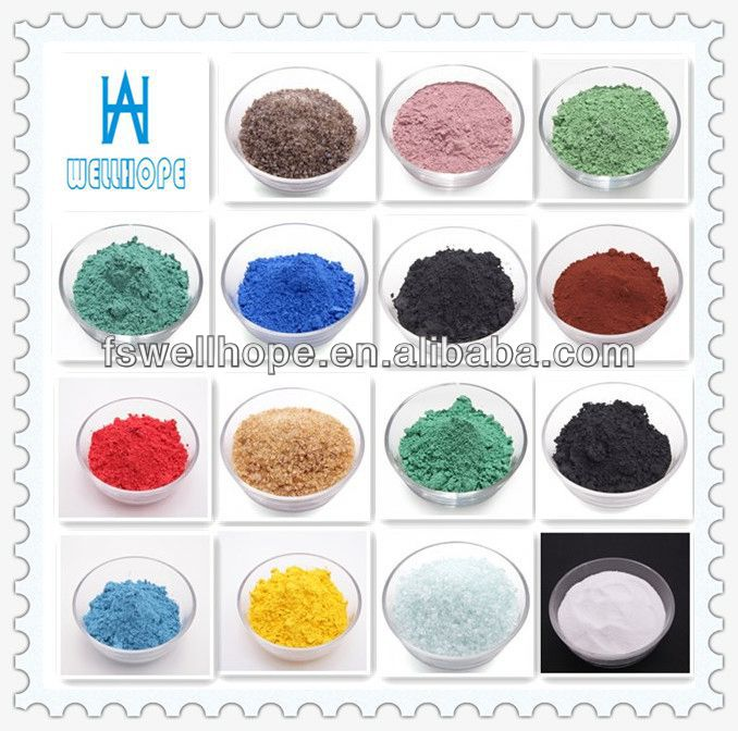 jewelry enamel pigment powder for ceramic producing