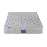 the The most popular double sided quilted fabric sleep well healthy pocket spring mattress