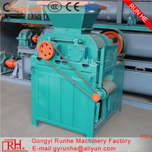 Hot sale in Europe Super quality ISO CE bamboo sawdust charcoal briquette pellet making machine