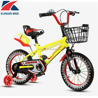 2017 new model 12 16 18 20 inch children bike / cheap price kids bicycle for 3 years old children / China