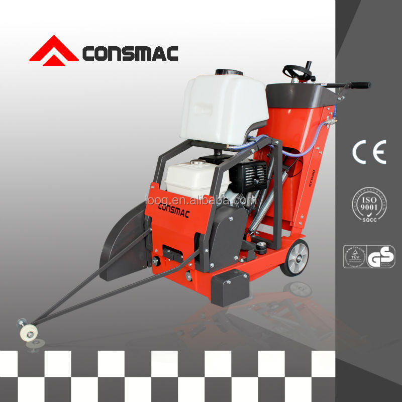 Good quality electrical concrete cutting machine,cable cutting machine,floor saw