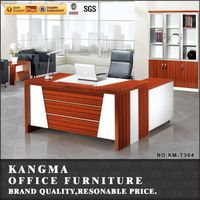 germany office furniture partial shipment wood furniture office table