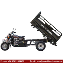 New Product Bajaj Three Wheel Scooter Used Motorized China Cargo Tricycle City Bike for Passenger