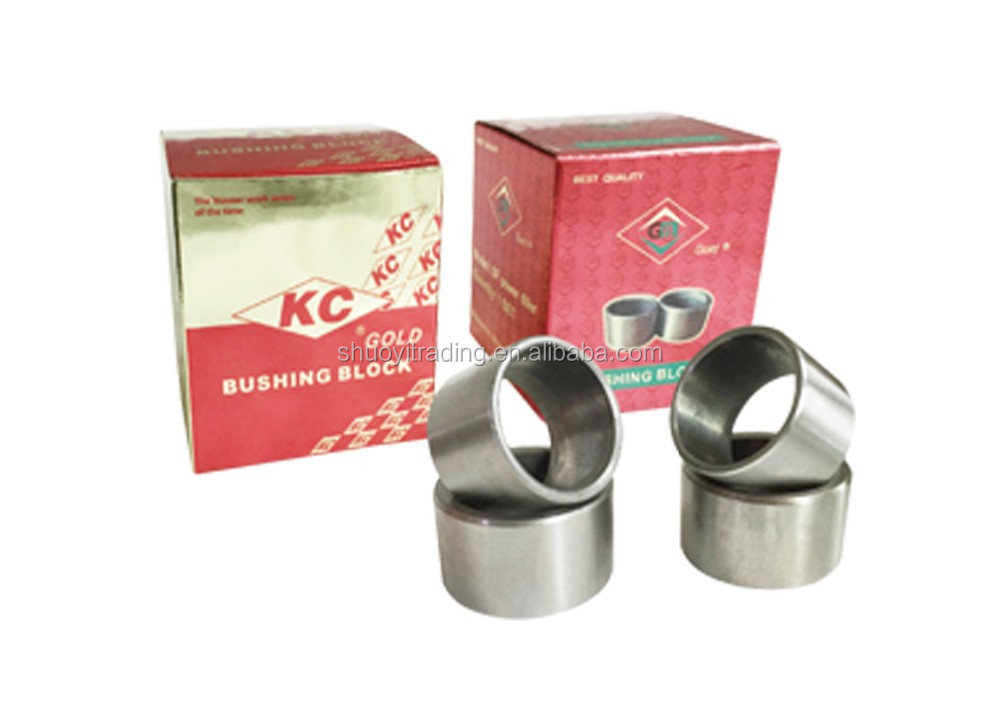 supply high quality diesel engine bushing block/bushing engine parts for agricultural spare parts