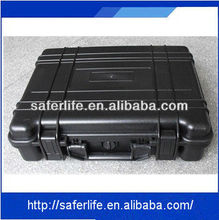 New 2013 Hard Plastic Waterproof Case ABS plastic waterproof case
