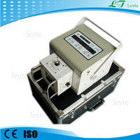 LT20A computer control 50mA portable veterinary x ray device