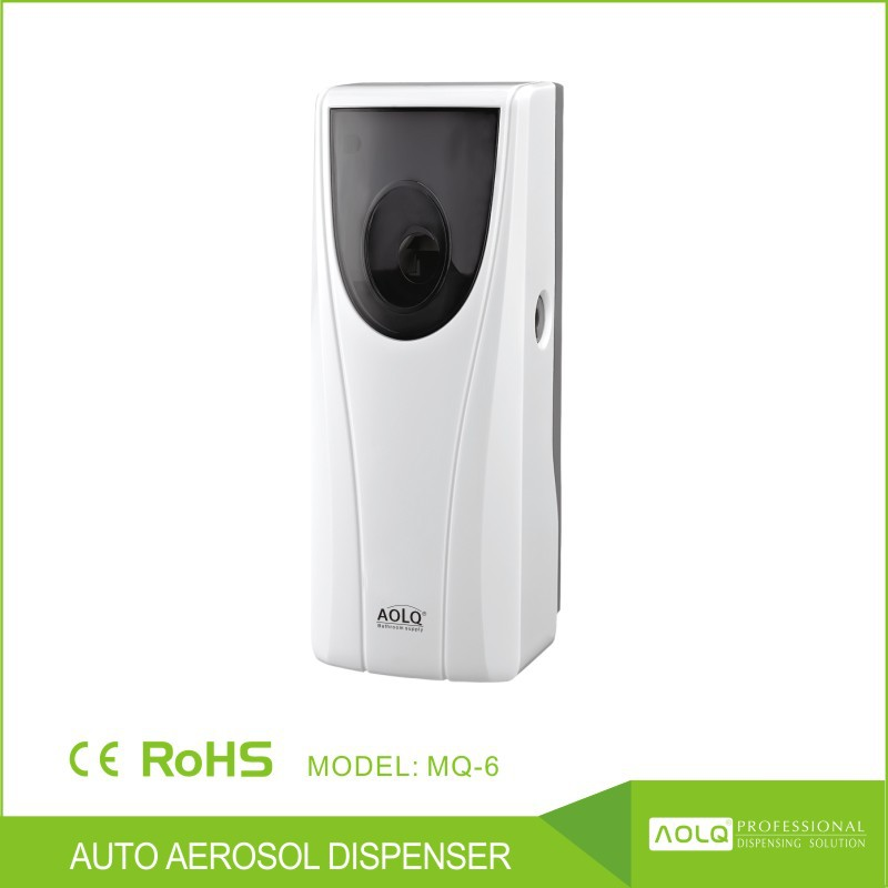 Automatic Air Freshener Refills Dispenser/Home, Office, Hotel, Toilet Automatic Aerosol Perfume Dispenser