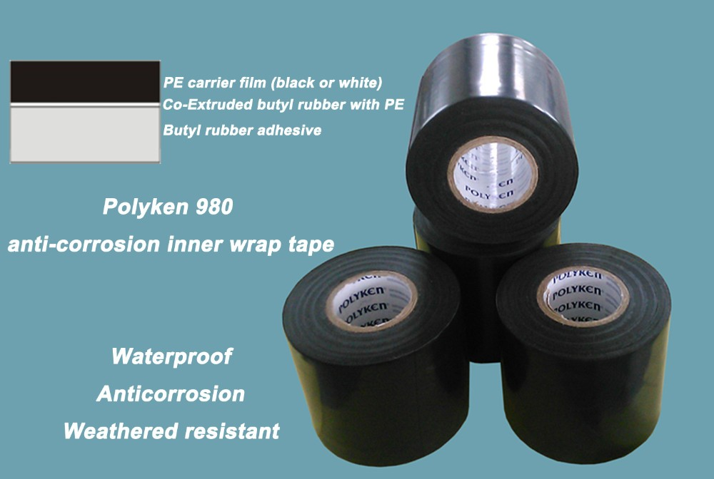 Polyken 980 anticorrosion tape