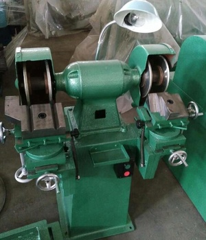 ZM6-6 Automatic Nail Cutter Grinder for Nail Production Line