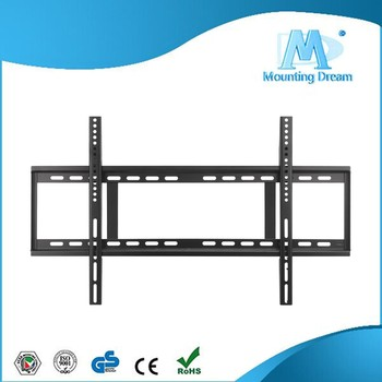 Mounting dream TV Wall Mounts or bracket or TV support XD2175 fits for 60-84'' LED,LCD,plasma,fixed, Low profile wall mounts