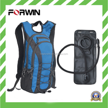 Fashion Source Cycling Hydration pack backpack bag with water bladder