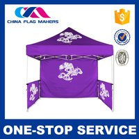 Quality First Low Cost Custom Print Tent Exhibition