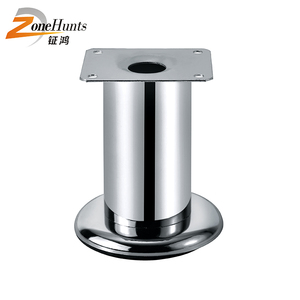 Short adjustable metal cabinet legs cheap decorative chinese hooker office sofa metal legs for furniture assembly hardware