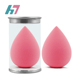 Wholesale 2019 hot sale beauty foundation makeup blender facial cosmetic sponge puff
