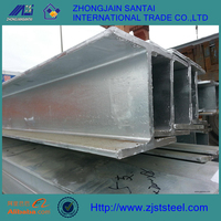mild structural steel h beam ss400 weight 100*100*6*8 IPE,UPE,HEA,HEB