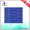 A Grade Cell High Efficiency 50W Poly-Crystalline CE/TUV/RoHS Approval Standard Solar Panel