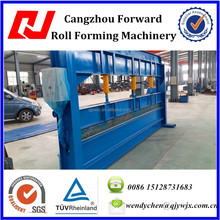 Hydraulic Metal Steel Sheet Bending & Rolling Press Machine