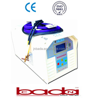 BDDR-630V fully automatic brand welding machine