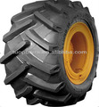 Hot Sales OTR 17.5-25 Pneumatic Solid Tyres On Sales