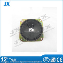 Game machine forging best 4 inch waterproof speaker part