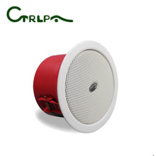 fireproof ceiling speaker 6.5 passive for alarm system CA802