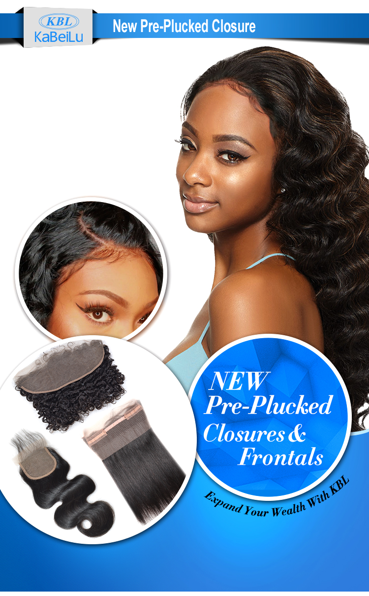 In stock aliexpress closure lace closure Top Front Middle Part,transparent lace frontal,Silktop Frontal closure tissage