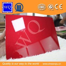 Best Quality High Gloss Laminate UV MDF Sheet