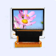 0.95 inch 96*64 65k full color oled touch screen display UNOLED50236