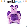 High Quality Cute Flying Monster Soft Cartoon Toy Doll