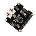 Raspberry Pi HIFiBoxDAC Shield Expansion Board