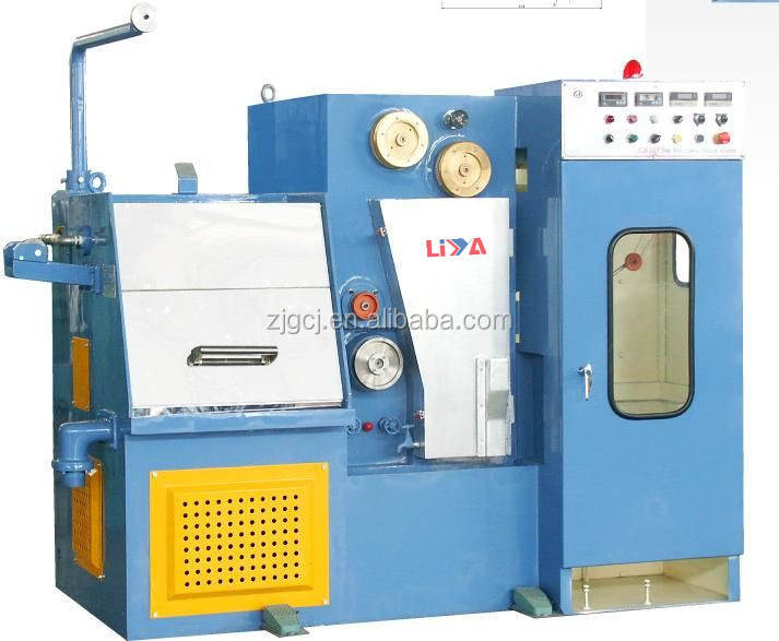 Small wire machinery /drawing equipment for wire making