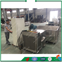 Industial Fruit Dryers in Food Industry with High Quality