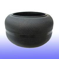 High Quality Tire Curing Bladder for 165/75R13