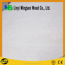 commercial plywood lumber