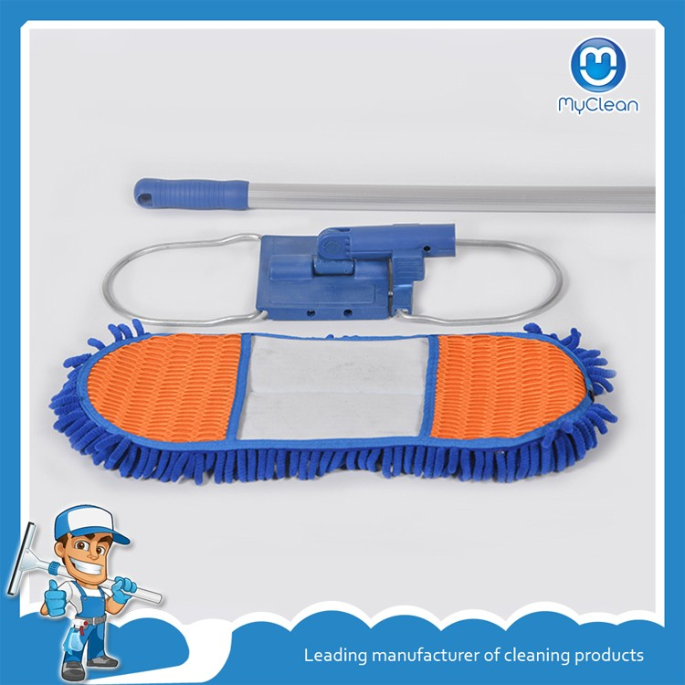old fashion dust control mop for tile floor