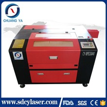 CE and FDA certificated huge working area machine laser 6040 cnc laser soldering machine