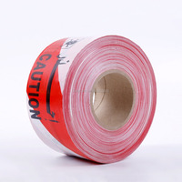 Barricade tape and marking tape supply by Henan Yinfeng