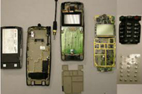 Mobile Phone Components