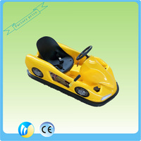outdoor playground New design go karts for sale
