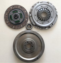 Best quality Germany auto parts clutch kits clutch plate/cover for VW/Skoda/Audi/Seat