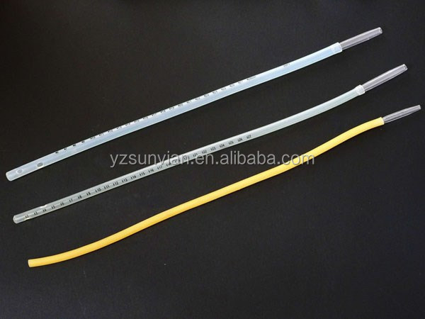 Surgical Instruments Abdominal Drainage Tube Catheter