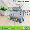 High quality fancy protective leather case for ipad air2