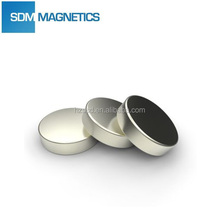 Strong N35 Neodymium Magnets for Refrigerators