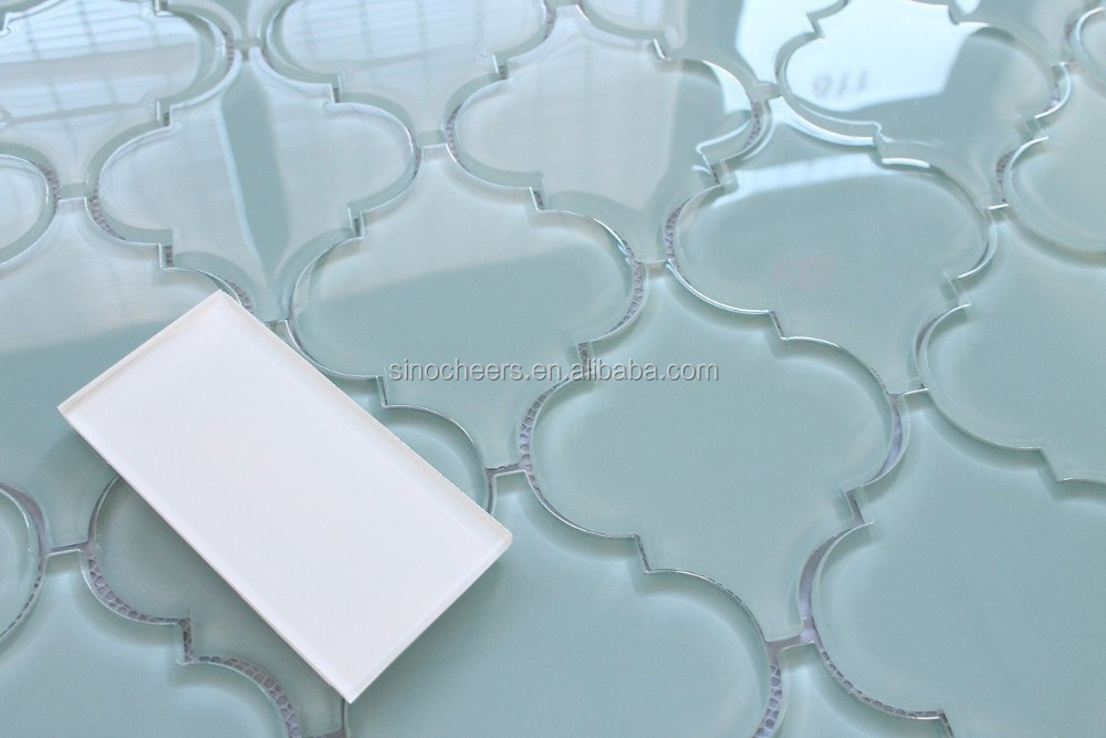 List Manufacturers of Arabesque Glass Tile, Buy Arabesque Glass ...