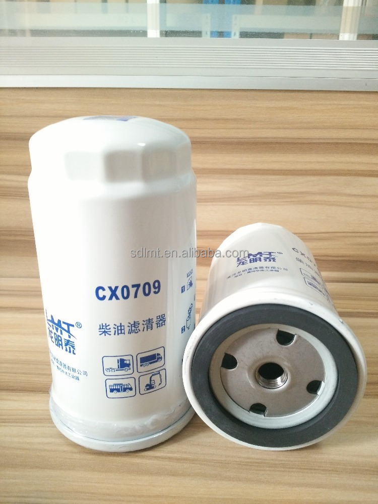 Car Engine part Auto Oil Filter in china Manufacturer JX0810B